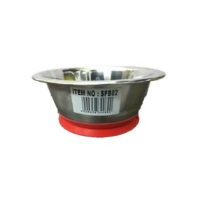 Regular Standard Feed Bowl  With  Suction Bottom 1.0Pt