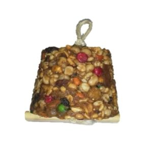Fruit And Nut Seedball Large