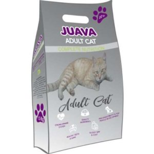 Juava Adult Cat 1.5Kg