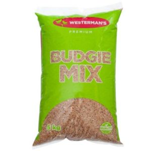 Budgie Seed 5kg