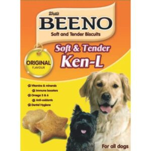 Beeno Biscuits Soft & Tender 300g