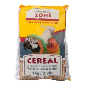 Animal Zone Cereal 1Kg
