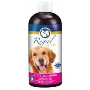Regal Glossy Coat Remedy Beef